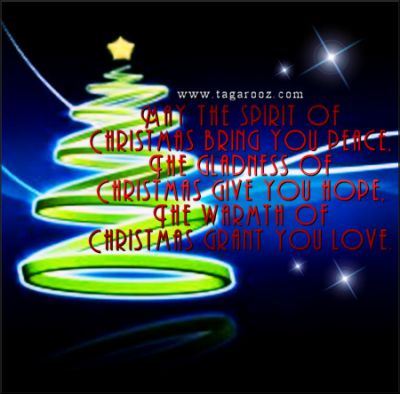 Christmas Comments | Tagarooz.com