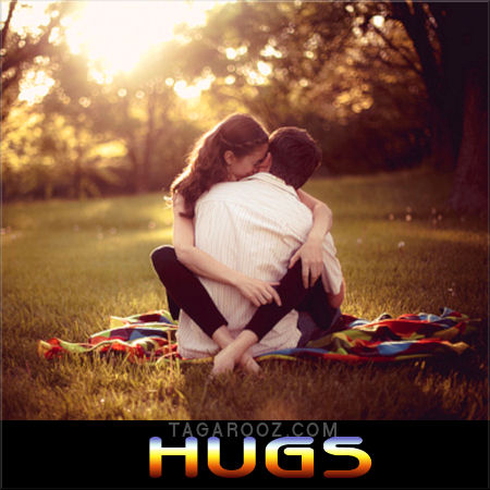 Hug Comments | Tagarooz.com