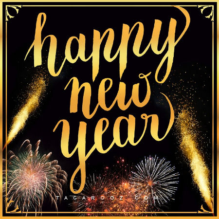 New Year's Comments | Tagarooz.com